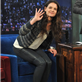 Katie Holmes on Jimmy Fallon  132295