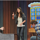 Katie Holmes on Jimmy Fallon  132297