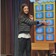 Katie Holmes on Jimmy Fallon  132298