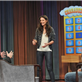 Katie Holmes on Jimmy Fallon  132299