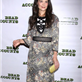 Katie Holmes at the Dead Accounts opening night after party 133479