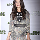 Katie Holmes at the Dead Accounts opening night after party 133481