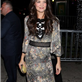 Katie Holmes at the Dead Accounts opening night after party 133483