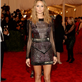 Stacy Keibler at the 2013 Costume Institute Gala 149318