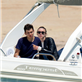 Keira Knightley and James Righton on their Honeymoon in Corsica, France  150416