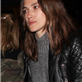 Keira Knightley pictured leaving the Groucho members club in Soho in the early hours of the day in London 151171