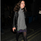 Keira Knightley pictured leaving the Groucho members club in Soho in the early hours of the day in London 151175