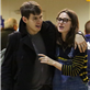Keira Knightley meets fiancé James Righton at the airport in Paris  148724