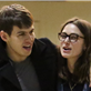 Keira Knightley meets fiancé James Righton at the airport in Paris  148725