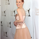 Jessica Chastain at the 2013 Writers Guild Awards 140239