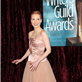Jessica Chastain at the 2013 Writers Guild Awards 140243