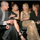 Jennifer Lopez and Casper Smart sit with Nicole Kidman and Casper Smart at the 55th Annual Grammy Awards  139466