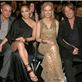 Jennifer Lopez and Casper Smart sit with Nicole Kidman and Casper Smart at the 55th Annual Grammy Awards  139472