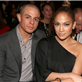 Jennifer Lopez and Casper Smart at the 55th Annual Grammy Awards  139482