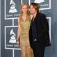 Nicole Kidman and Keith Urban at the 55th Annual Grammy Awards  139484