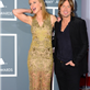 Nicole Kidman and Keith Urban at the 55th Annual Grammy Awards  139485