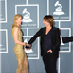 Nicole Kidman and Keith Urban at the 55th Annual Grammy Awards  139487