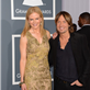 Nicole Kidman and Keith Urban at the 55th Annual Grammy Awards  139488
