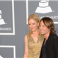 Nicole Kidman and Keith Urban at the 55th Annual Grammy Awards  139490
