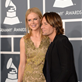 Nicole Kidman and Keith Urban at the 55th Annual Grammy Awards  139492