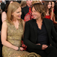 Nicole Kidman and Keith Urban at the 55th Annual Grammy Awards  139493