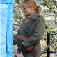 Nicole Kidman on the set of Before I Go To Sleep in London  145474