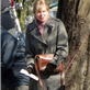 Nicole Kidman on the set of Before I Go To Sleep in London  145477