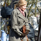 Nicole Kidman on the set of Before I Go To Sleep in London  145478