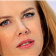 Nicole Kidman listens to journalist's questions during the Omega Ladymatic press conference in Vienna 145021