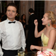 Jeremy Renner and Hayden Panettiere attend the Bloomberg Vanity Fair White House Correspondents' Association dinner afterparty 148169