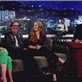 Gary Oldman, Nicole Kidman, Reese Witherspoon, Demi Moore Amy, Adams and Jimmy Kimmel appear on Jimmy Kimmel Sucks with Matt Damon 137962