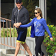 John Krasinski and Emily Blunt grab lunch in Beverly Hills 134757