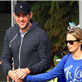 John Krasinski and Emily Blunt grab lunch in Beverly Hills 134758