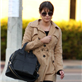 Lea Michele exits the salon after receiving a manicure/pedicure in West Hollywood 137380