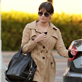Lea Michele exits the salon after receiving a manicure/pedicure in West Hollywood 137382
