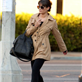 Lea Michele exits the salon after receiving a manicure/pedicure in West Hollywood 137385