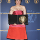 Lena Dunham at the 65th Annual Directors Guild Of America Awards 138690