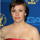 Lena Dunham at the 65th Annual Directors Guild Of America Awards 138693