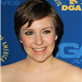 Lena Dunham at the 65th Annual Directors Guild Of America Awards 138694