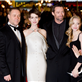 Russell Crowe, Anne Hathaway, Hugh Jackman and Amanda Seyfried attend the Les Miserables World Premiere in London  133916