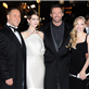 Russell Crowe, Anne Hathaway, Hugh Jackman and Amanda Seyfried attend the Les Miserables World Premiere in London  133917