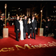 Russell Crowe, Anne Hathaway, Hugh Jackman and Amanda Seyfried attend the Les Miserables World Premiere in London  133918
