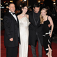 Russell Crowe, Anne Hathaway, Hugh Jackman and Amanda Seyfried attend the Les Miserables World Premiere in London  133919