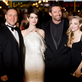 Russell Crowe, Anne Hathaway, Hugh Jackman and Amanda Seyfried attend the Les Miserables World Premiere in London  133920