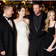 Russell Crowe, Anne Hathaway, Hugh Jackman and Amanda Seyfried attend the Les Miserables World Premiere in London  133921