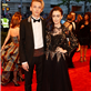 Lily Collins and Jamie Campbell Bower at the 2013 Costume Institute Gala 149480