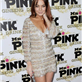 Lindsay Lohan at Mr. Pink's Ginseng Energy Drink launch in Beverly Hills  129193