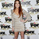 Lindsay Lohan at Mr. Pink's Ginseng Energy Drink launch in Beverly Hills  129197