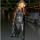 Lindsay Lohan and her mother Dina Lohan head to Los Angeles from JFK airport ahead of Lindsay's court appearance  138337