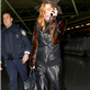 Lindsay Lohan and her mother Dina Lohan head to Los Angeles from JFK airport ahead of Lindsay's court appearance  138338